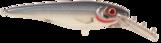 Bandit Deep Crank, 20 cm, susp, Strömming
