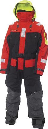 W6 Flotation Suit M Midnight Sun