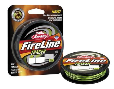 FireLine 0,25mm 110m Tracer