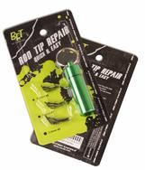 BFT Rod Tip Repair Kit - Tip guide 3pcs with glue