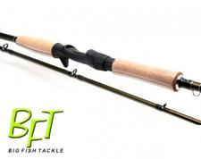 BFT Roots G2 9' H, Ballistic -150g, 2pcs