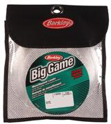 Trilene Big Game 100lb Mono Leader 100m Clear