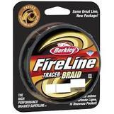 FireLine  0,18mm 110m Tracer Braid