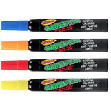 Value Pack Dip-N-Glo  markers gamefish