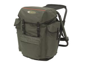 High Seat Chairpack 35L Alu. Frame