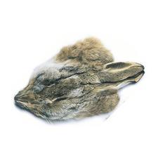 Hare - mask med öron