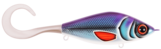 Guppie Jr, 11cm, 70g - Peterson Shiner - Pearl White