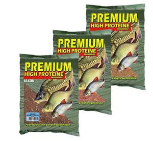 PREMIUM GROUNDBAIT - WANILLA