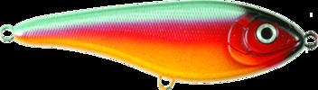 Buster Jerk, sinking, 15cm, Parrot