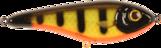 Buster Jerk, shallow, 15cm, Black Okiboji Perch