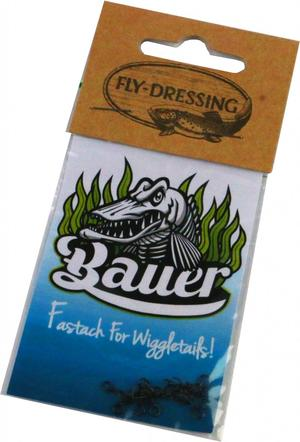 Bauer Pike Fastach For Wiggletails