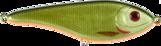Buster Jerk, shallow, 15cm, Dirty Roach