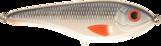 Buster Jerk, shallow, 15cm, Whitefish
