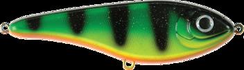Buster Jerk Shallow Cruiser 15cm Fire Tiger