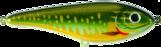 Buster Jerk II, susp, 12cm, Pike