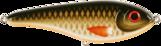Buster Jerk II, susp, 12cm, Golden Olive