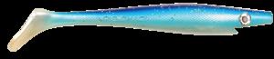 Pig Shad, 26cm, 130g - Blue Herring