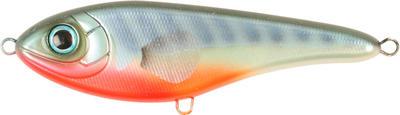Buster Jerk ll, susp, 12cm, Stickleback