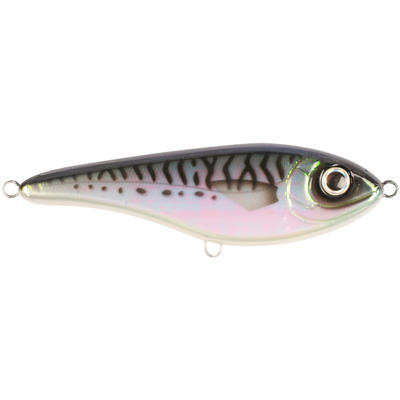 Buster Jerk II Suspending 12cm Mackerel Pearl