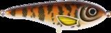 Buster Jerk II, Susp, 12cm, Bronzeback