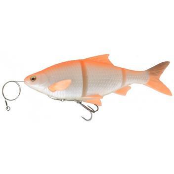 SG 3D Line Thru Roach 18cm 80g SS (Slow Sink) 04-Golden Orfe
