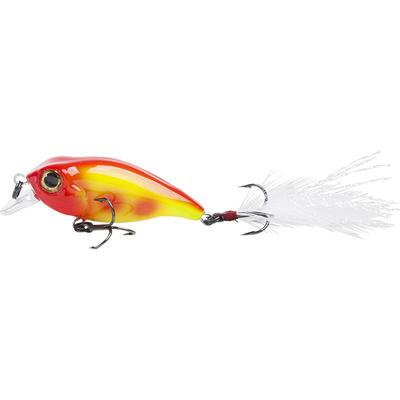 Maxximus Predator Cranking Roach 50mm Yellow & red