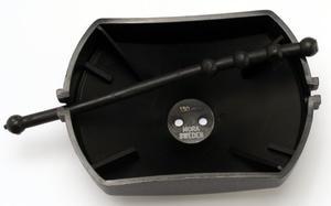 Mora Ice Eggskydd Laz/Exp/Micro/Pro/Arct 110mm
