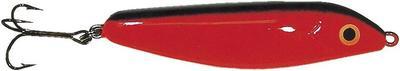Vicke 30g Färg Rödfluo-Svart