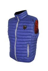 Savage Gear Orlando Thermo Lite Vest Blue S