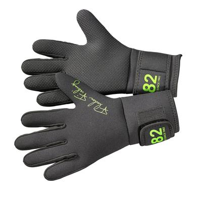 Neoprene Gloves long L