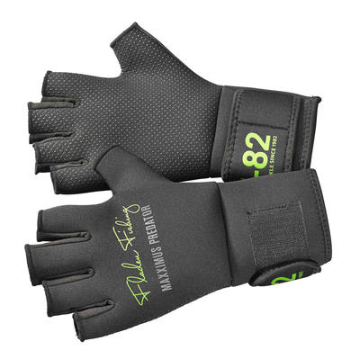 Neoprene Gloves long XL fingerless