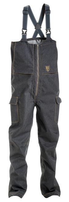 Denim B&B trousers