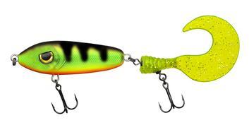 Maxximus Predator Tail-or XL 80 gram Hot Green