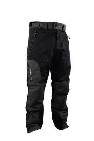 Savage Gear Black Savage Trousers Grey M
