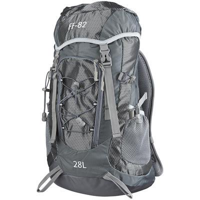 Ryggsäck 28L grå
