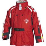 Flytjacka 895OS MX OFFSHORE röd XL