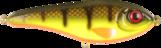 Buster Jerk ll, susp, 12cm, Hot Baitfish
