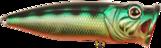 Perch Pop 7cm, 12gr, Fire Tiger