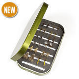 GL FARIO FLY KIT - 24 FLIES FLY BOX