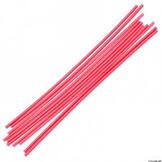 FD Tube 3mm - Fl.Red