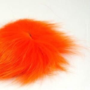 ARCTIC FOX - Hot Orange
