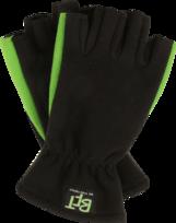 BFT Pred8or Fleece gloves, windproof - Medium