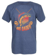BIG DADDY T-SHIRT S