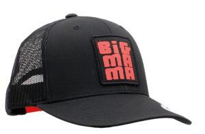 BIG MAMA CAP Black