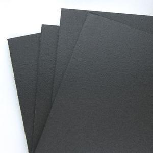 Fly foam 3 mm  - Black