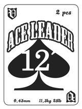 ACE leader 12' 0,34mm