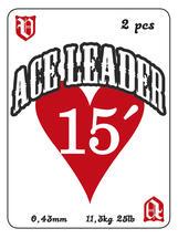 ACE leader 15' 0,43mm