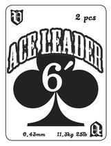ACE leader 6' 0,31mm