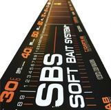 SBS Perch Ruler 60cm Mätdekal
