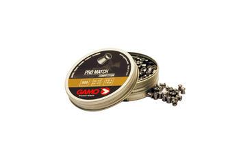 Gamo Pro-Match 4,5mm 500ask